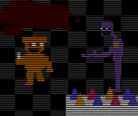 Five Nights at Freddy's 2 - Save Them
