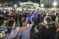 Marienplatz und andere Partymeilen: Mit eisernem Besen gegen Ballermann?