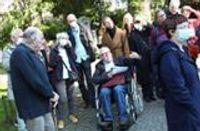Fangelsbachfriedhof: Ein Ort für Geschichte und Gegenwart