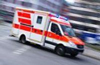 Unfall in Stuttgart-Süd: Mit E-Scooter kollidiert – Radfahrerin schwer verletzt