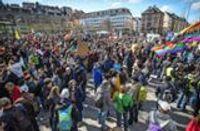 Rund um den Marienplatz: Für die Räte war's eine Art Überfall auf den Bezirk