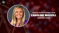 Texas A&M Hires Caroline Maxvill As New Assistant Swim Coach