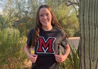 Winter Juniors Qualifier Mady Bachmeier Sends Verbal to Miami Redhawks