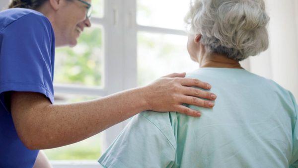 Es recupera la normalitat en els horaris de visita a pacients ingressats al Parc Taulí