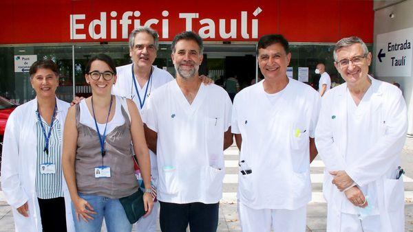 El Parc Taulí, designat com a unitat d'expertesa clínica en malalties minoritàries immunitàries de l'àrea d'autoimmunes sistèmiques en l'àmbit de Catalunya