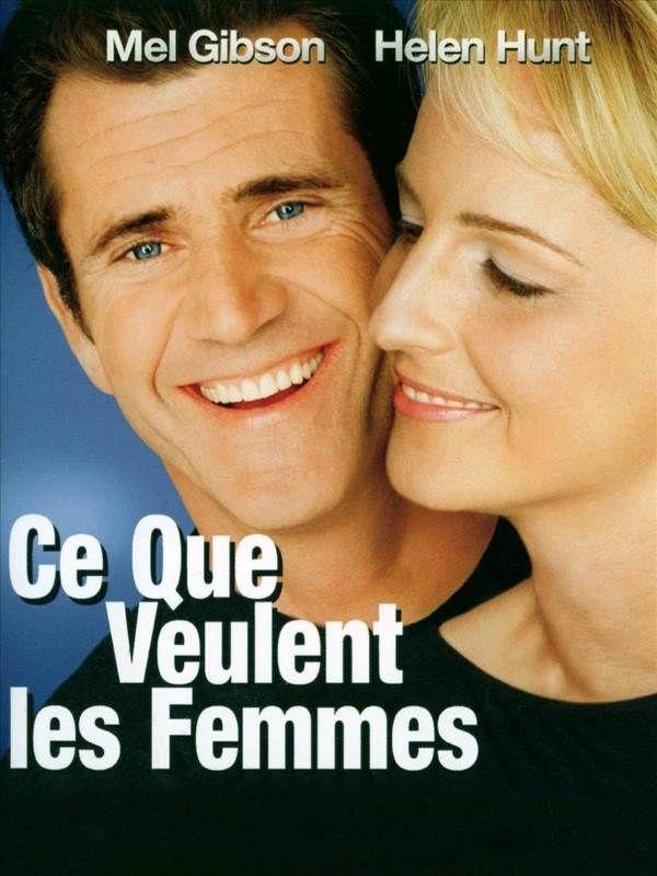 Ce que veulent les femmes - 2000 - Remux Bluray 1080p - AVC/H264 - VFF - DTS-HD Master