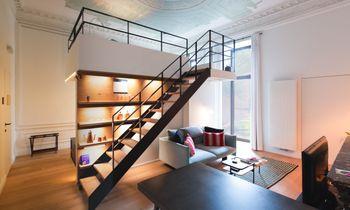 Gent - Rooms - Residentie The Hide - Appartem