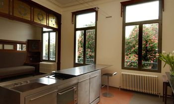 Mechelen - Bed & Breakfast - The Patio Houses
