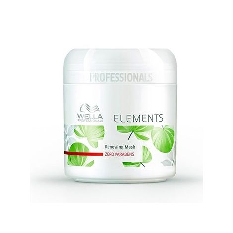 Wella Professionals Elements Renewing Mask (150ml)