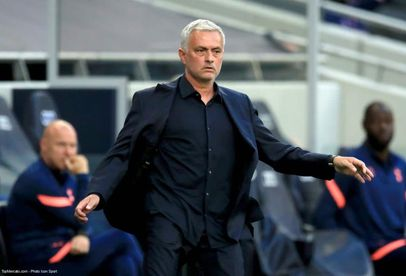 as, rome, mourinhol, jose, 2021, 2022, directeur, general, justifie, surprise, annoncant, nomination, entraineur