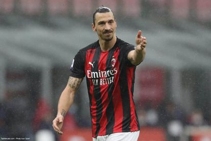 Milan AC : mauvaise nouvelle pour Ibrahimovic