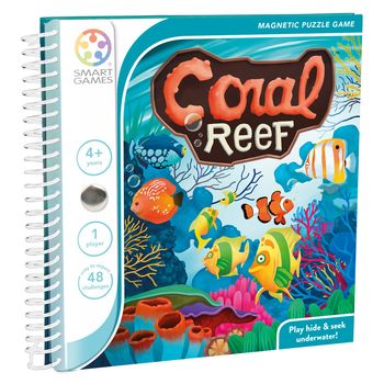 Smartgames Επιτραπέζιο 'Coral Reef'