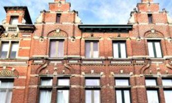 Antwerpen - Rooms - Casa Zurenborg