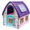 StarPlay Παιδικό σπιτάκι μονόκερoς Unicorn Grand House StarPlay,022561