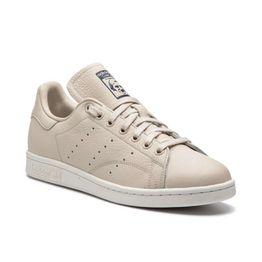 Adidas Originals Stan Smith BD7449 Ανδρικό Δερμάτινο Sneaker Μπέζ