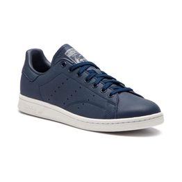 Adidas Originals Stan Smith BD7449 Ανδρικό Δερμάτινο Sneaker Μπλέ