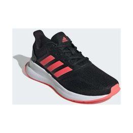 Adidas Performance Runfalcon K FV9441 Γυναικείο Αθλητικό Μαύρο