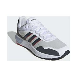 Adidas 90s Runner FW7062 Ανδρικό Sneaker Γκρί