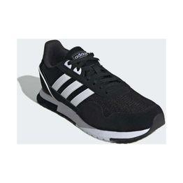 Adidas 8K 2020 FY8040 Ανδρικό Αθλητικό Μαύρο/Λευκό