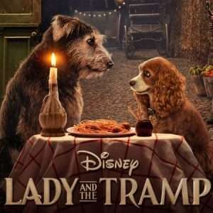 Lady and the Tramp 2019 FRENCH HDRip XviD-FuN