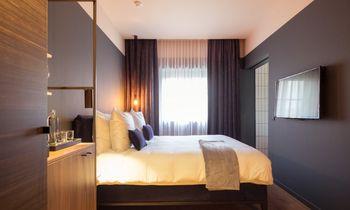Antwerpen - Hotel - U-Antwerp