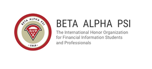 Beta Alpha Psi earns second Gold Chapter honor in three years