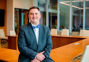 Organizational psychology expert to chair Collat's Department of Management, Information Systems and Quantitative Methods