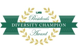 UAB Seeks Nominations for 2022 President's Diversity Champion Awards
