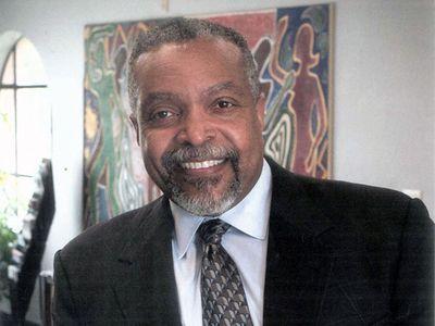 Alumni Spotlight: Dr. Adolphus Jackson