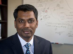 Krishnamurthy's lab leads study linking brain health and heart disease