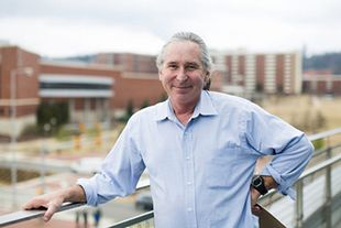 Pollard Retires After 25 Years at UAB Biomedical Engineering