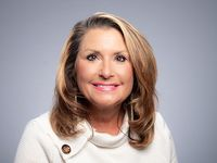 CEM's Dianne Gilmer Named UAB's Outstanding Woman Administrator for 2020
