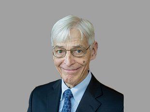 Walsh named Research Professor Emeritus