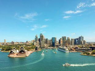 UAB BME co-hosts 2019 CVBE Symposium in Sydney, Australia