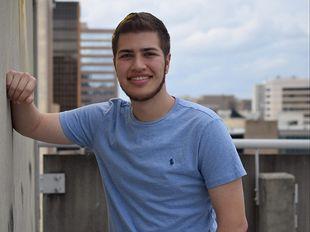 Student Spotlight: Matthew Quarnstrom