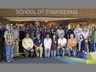 CEM welcomes fall 2018 graduate cohort