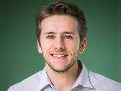 Eastep selected for prestigious Fulbright Program and DAAD Graduate Research Fellowship