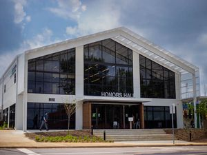 UAB's newest learning facility is home to Honors students
