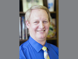 Dr. Mark Bevensee named Honors College Assistant Dean