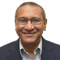 Dutta named chair of Department of Genetics