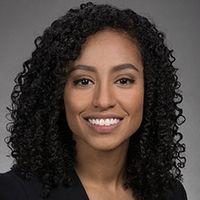 Pediatric Fellow Spotlight: Dr. Arianna Barkley