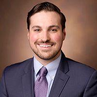 Resident Spotlight: Dr. Andrew Hale