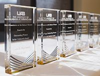 UAB Neurosurgery faculty, staff honored for years of service