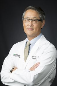 Chen named editor-in-chief of American Journal of Surgery