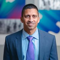 Asif named associate dean for Primary Care and Rural Health