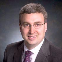 Stigler named 2021 Dean's Excellence Award Winner in Service