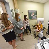 UAB And Children's of Alabama establish unique program to transition patients with complex pediatric conditions to adult primary care