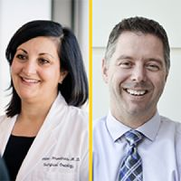 O'Neal Cancer Service Line names Krontiras, Kennedy directors of clinical affairs, cancer network