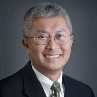 Nguyen named chair of the Department of Physical Medicine and Rehabilitation