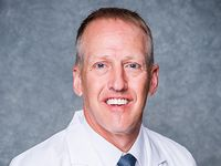 Theiss named AOA committee chair